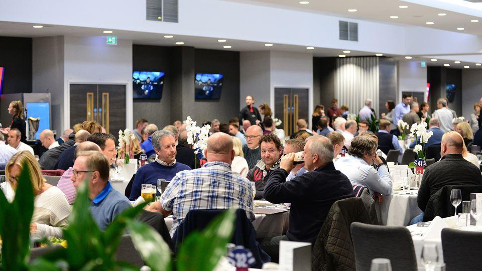 2019/20 VIP Seasonal Hospitality | Ashton Gate